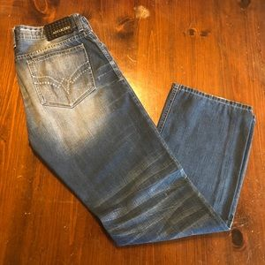 Men's Affliction Blake jeans 33x32